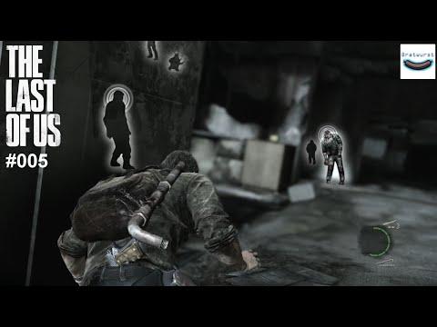 [The Last of Us] #005 - Meine neuen Freunde