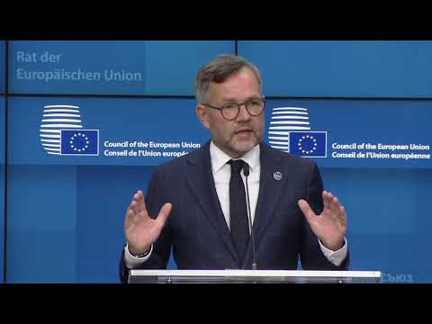 Michael Roth Calls EU Members States To Protect Schengen And The Single Market