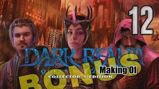 Dark Realm: Queen of Flames CE [12] w/YourGibs - BONUS - MAKING OF