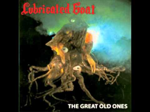 Lubricated Goat - You Remain Anonymous