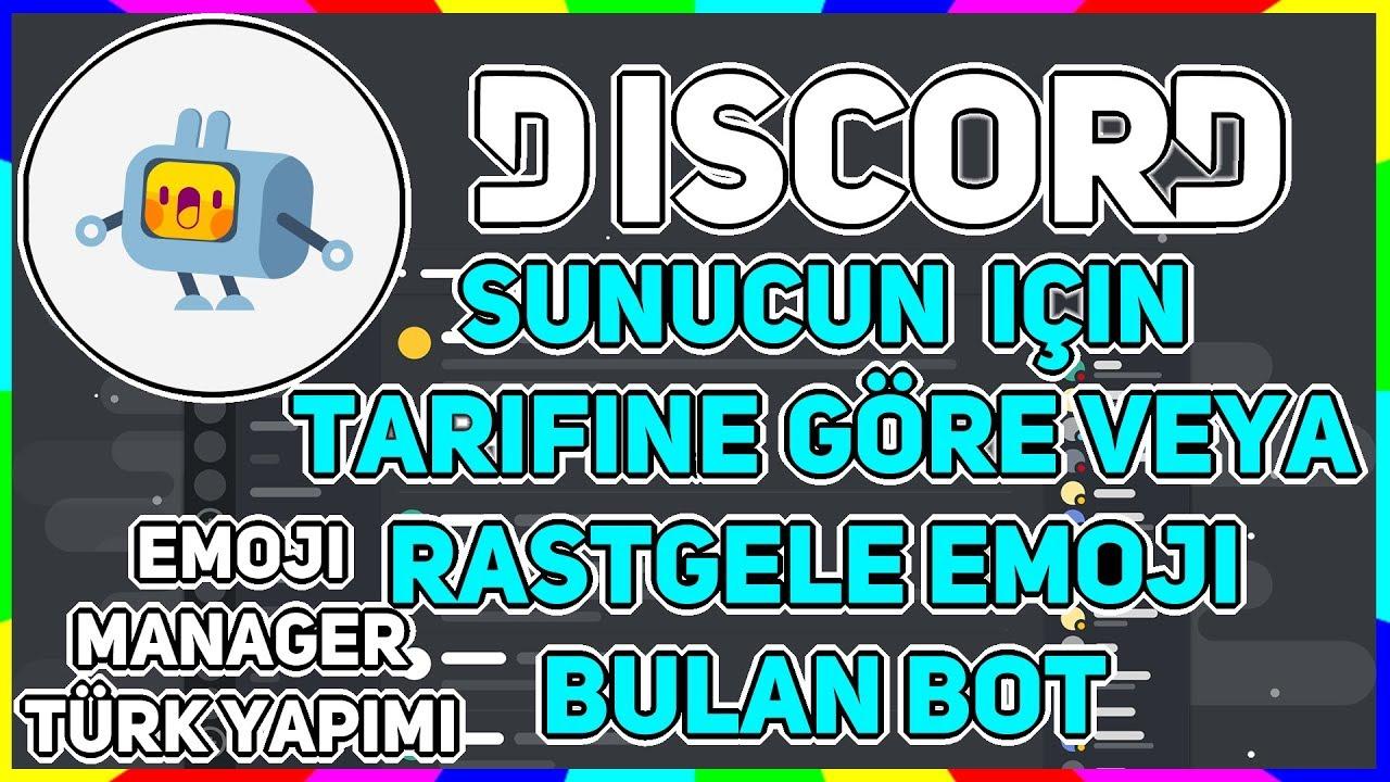 Discord 770 Emojili Efsane Emoji Pack
