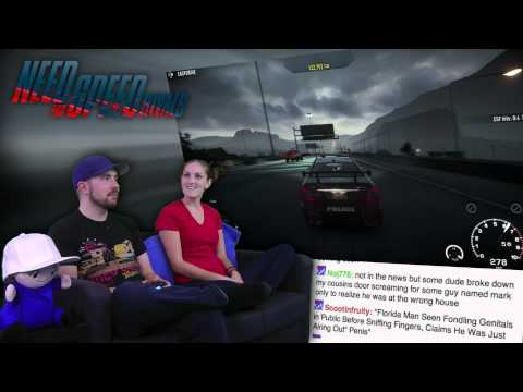 Headlines From Around the World! - Need for Speed Rivals is AWESOME! - Part 5