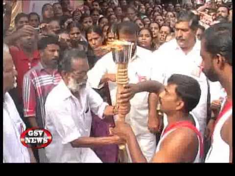 TP Raktha sakshi dhinam