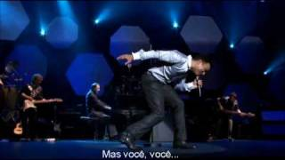 Jon Secada - Angel - DVD Stage Rio
