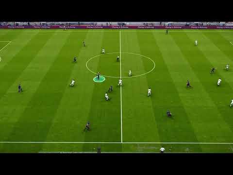 eFootball PES 2020 garante reforço para o seu