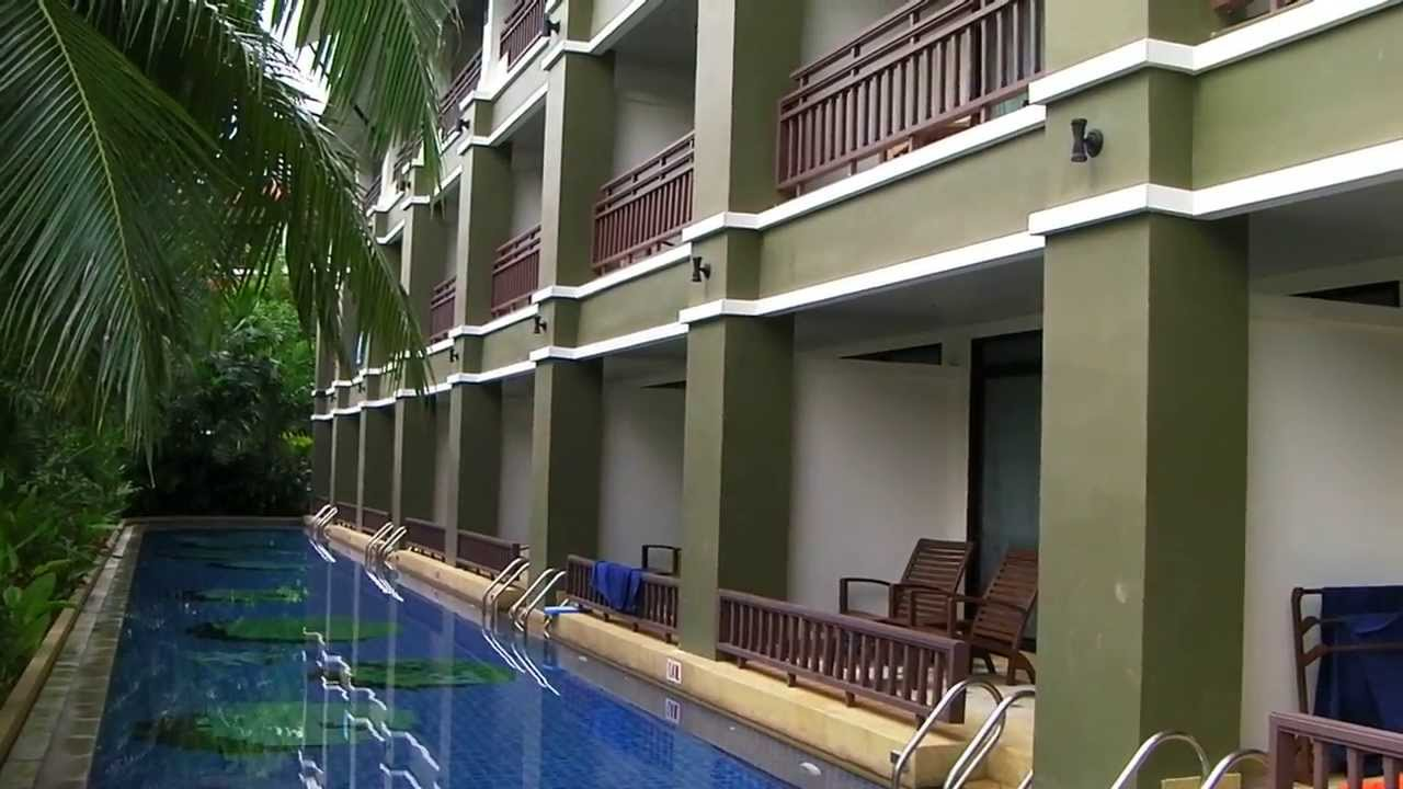 Alpina Phuket Nalina Resort YouTube - Alpina phuket nalina resort and spa