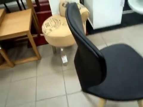 Krzesło Gongli - Living Art