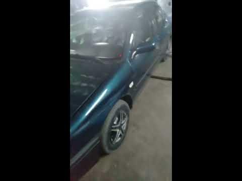 Краткий обзор. Nissan primera, 2 литра