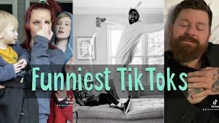 Funny TikTok Compilation || Funniest Tik Tok Videos || Comedy || Funny Videos