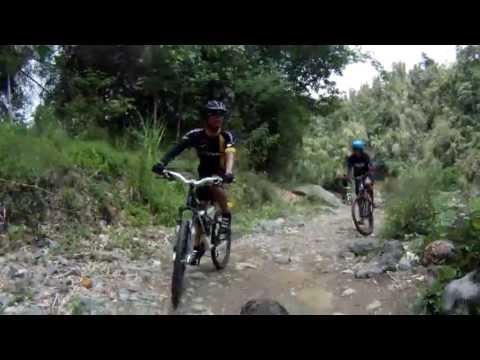2013.05.12 - Puray Falls Ride (MTB)