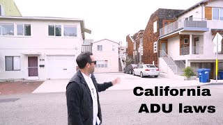 California ADU Laws: Accessory Dwelling Units 2020
