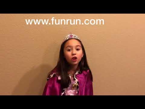 2018 KingsWay Christian Academy Fun Run Promo