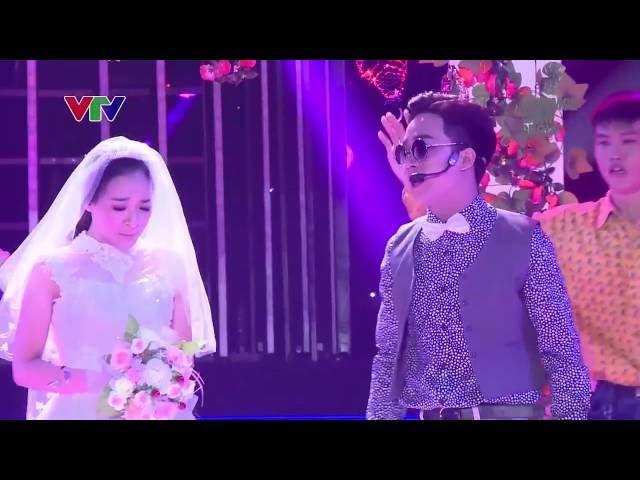 Vợ người ta - Đỗ Duy Nam hóa thân Phan Mạnh Quỳnh - GMTQ