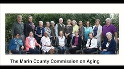 Marin Commission on Aging - Senior Housing in Marin