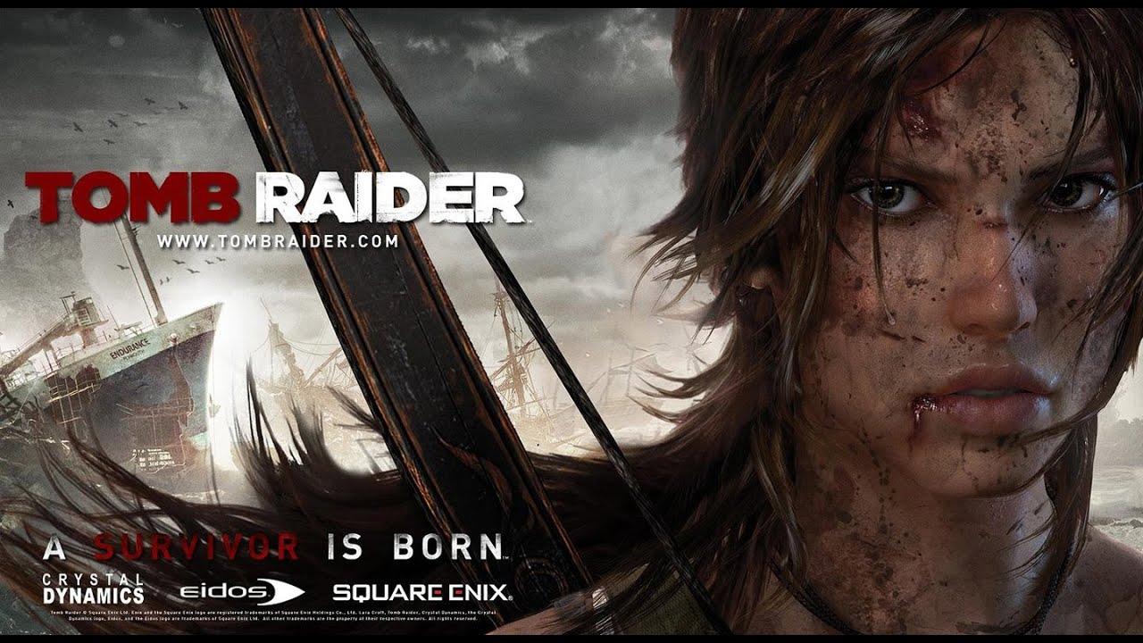 Tomb raider 2013 mac free movie