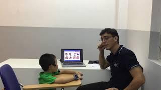 TP K1-1804 - Trần Thanh Tùng - Video Test 2