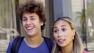 WHEN SHE HASN'T EATEN | Juanpa Zurita & MyLifeAsEva