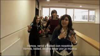 Lip Dub TOI+MOI Alumnos de francés IES Isabel Perillán y Quirós (Campo de Criptana) VOS