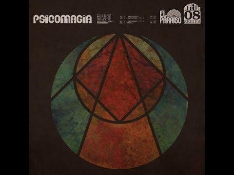 Psicomagia (2013) Full Album