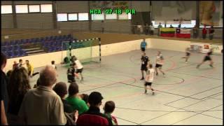 HC Aschersleben - Lok Pirna 28:21 (3. Liga, 12.05.2012)