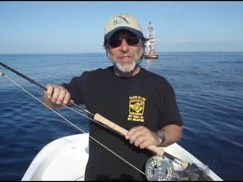 Saltwater fly fishing rod orvis helios fly rod youtube for Orvis fishing report