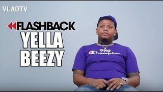 Flashback: Yella Beezy Says People Take You Serious When You Got Jewelry