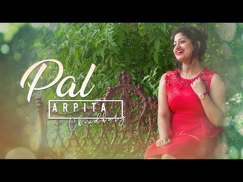 Pal    Jalebi    Arpita Choudhury    Cover
