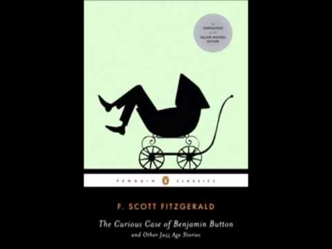 The Curious Case Of Benjamin Button (FULL Audiobook)