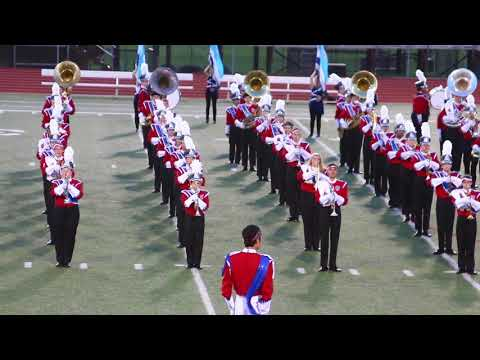 Thomas Worthington High School Pre-Game Show October 20, 2017
