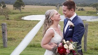 Kerri & Tim Highlights