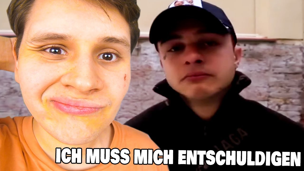 Ich MUSS MICH BEI SIMEX ENTSCHULDIGEN - YouTube