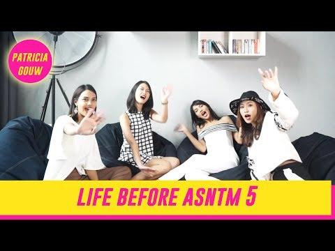 Life Before ASNTM (CLARA, TWINS, PATRICIA GOUW)