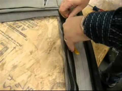 Jeep Wrangler Soft Top >> JeepAddOns.com How to Repair a Zipper on a Jeep Soft Top ...