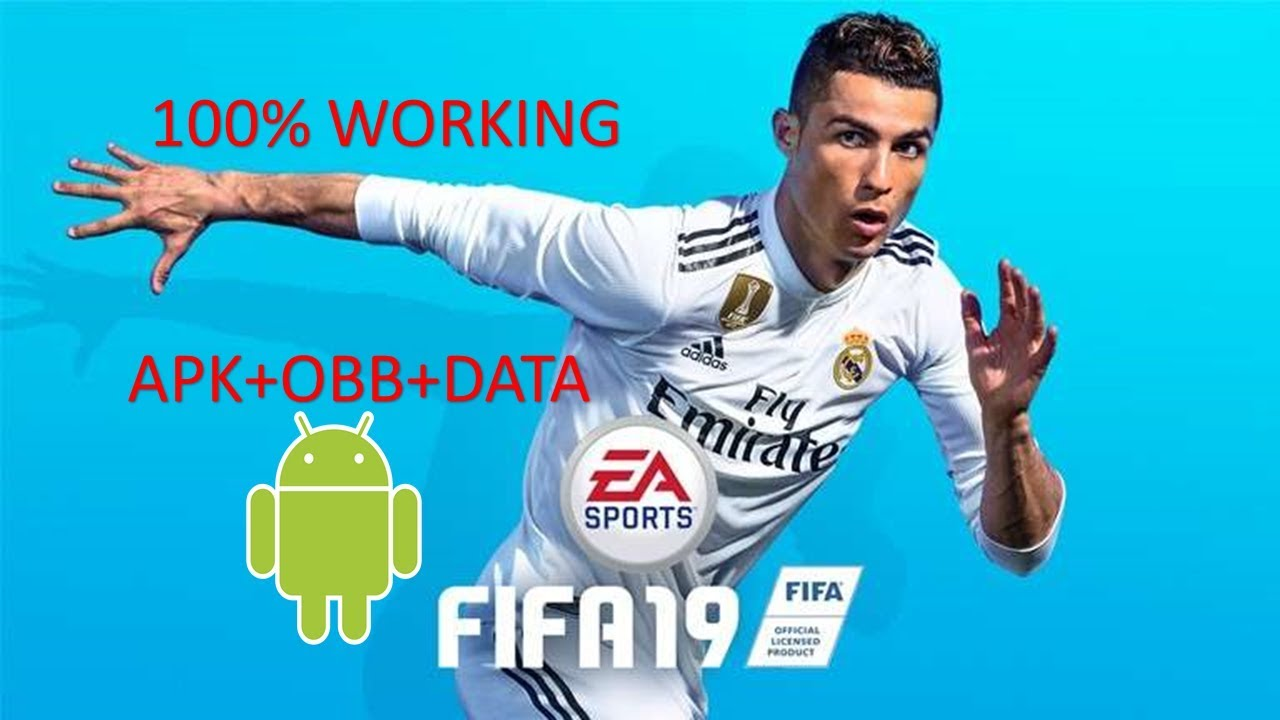 FIFA Mobile Soccer 10.0.03 Mod Apk Download - android games
