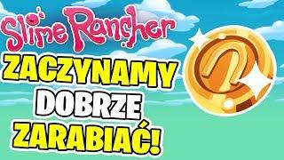 Slime Rancher #05 - ZACZYNAMY DOBRZE ZARABIAĆ! | Vertez | Secret Style