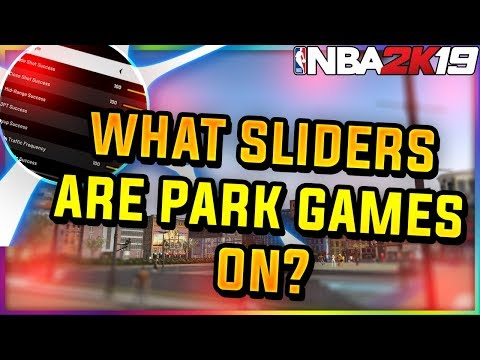 Online Sliders – NBA 2K Capbreakers