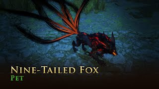 Path of Exile: Nine-Tailed Fox