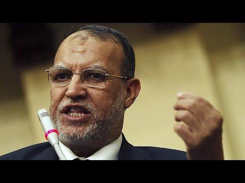 محكمة مصرية تقضي بإعدام 75 متهما من قيادات الإخوان بينهم البلتاجي والعريان …  - 14:54-2018 / 9 / 8