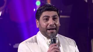 Nuri Serinlendirici Heyatimin Qadini 2017 Koncert Live Performance