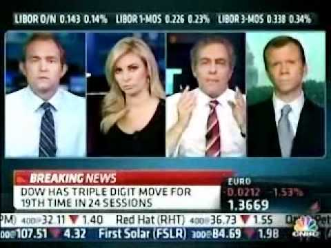 Alliance for American Manufacturing (AAM) Executive Director Scott Paul, CNBC, Sept. 9, 2011.