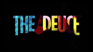 The Deuce | Detrás de Cámaras | Episodio 3