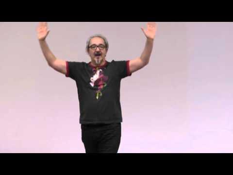 O mundo precisa de mais palhaços | Wellington Nogueira | TEDxIndaiatuba