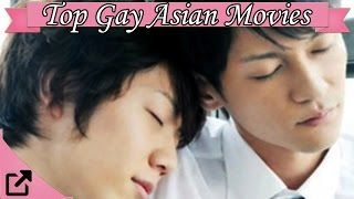 Top Gay Asian Movies 2015 LGBT