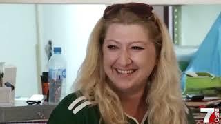 Rusa llama a mexicano por error y terminan casados -  INFO7