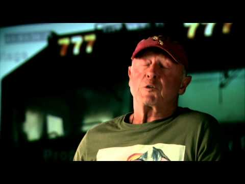 Unstoppable - Tony Scott Interview
