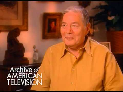 "Download Herbert Stempel discusses the movie ""Quiz Show"" - EMMYTVLEGENDS.ORG"