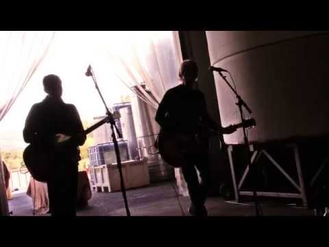 The Fairchilds - Unbreakable - Live in the Vineyard