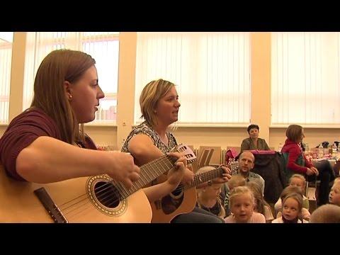 Bohuslavice ► Akce pro děti │ www.Hlucinsko.TV