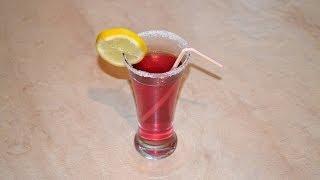 Напиток из базилика.Освежающий полезный напиток из базилика!