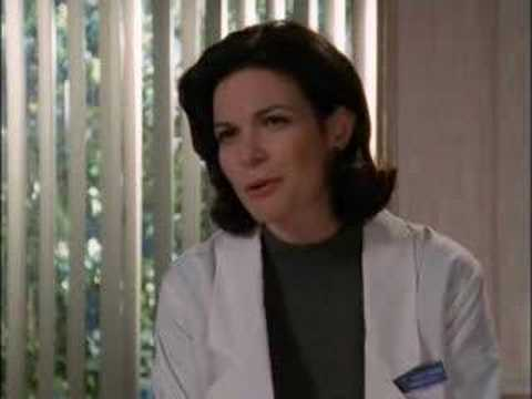 Terri Garber  7th Heaven: Forget Me Not